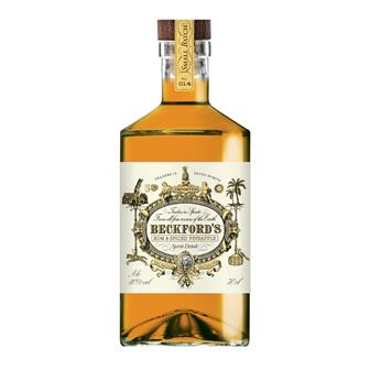 Beckford's Pineapple Rum 70cl thumbnail