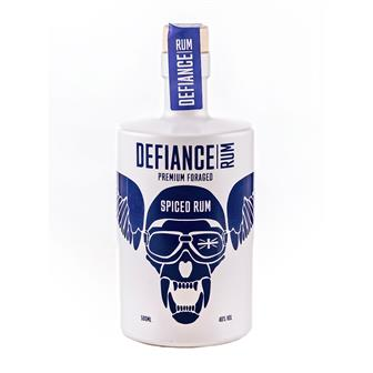 Defiance Spiced Rum 50cl thumbnail