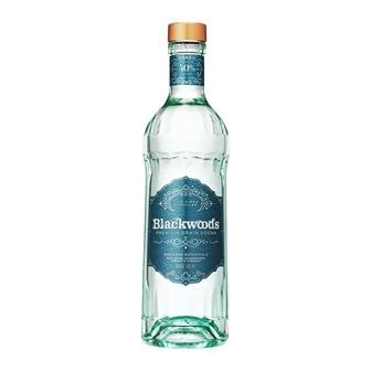 Blackwoods Premium Vodka 70cl thumbnail