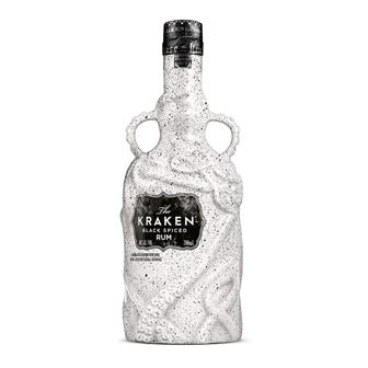 Kraken Black Spiced Rum Ceramic Limited Edition 2019 70cl thumbnail