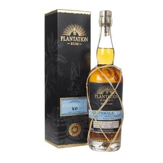 Plantation Guatemala XO Amburana Cask Finish Rum 70cl thumbnail