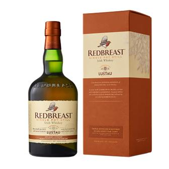 Redbreast Lustau Edition 46% 70cl thumbnail