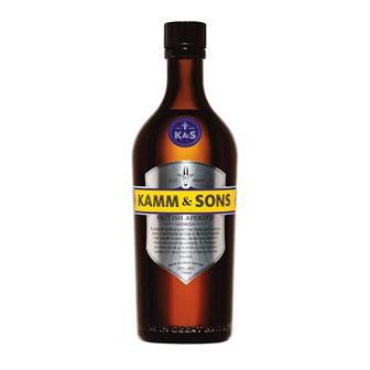 Kamm & Sons British Aperitif 70cl thumbnail