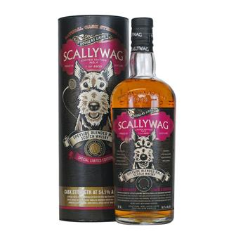 Scallywag Limited Edition No.2 54.1% 70cl thumbnail