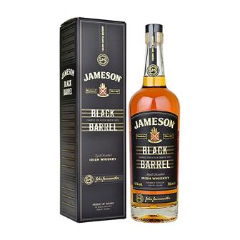 Jamesons Black Barrel 70cl thumbnail