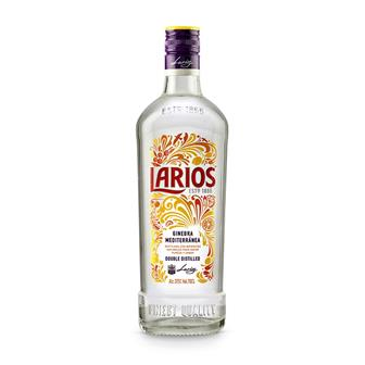 Larios Gin 70cl thumbnail