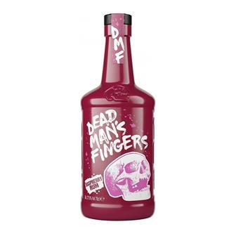 Dead Mans Fingers Raspberry Rum 70cl thumbnail