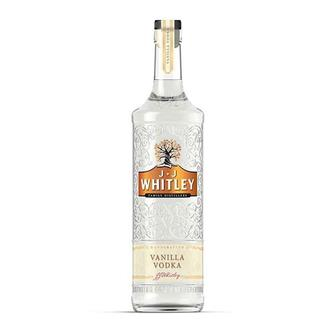 JJ Whitley Vanilla Vodka 70cl thumbnail