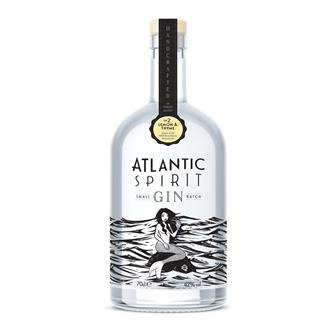 Atlantic Spirit #2 Lemon & Thyme Gin 70cl thumbnail