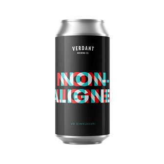 Verdant The Importance Of Being Non-Aligned IPA 6.5% 440ml thumbnail