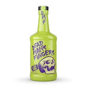 Dead Mans Fingers Lime Rum 70cl thumbnail