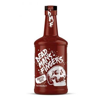 Dead Mans Fingers Coffee Rum 70cl thumbnail