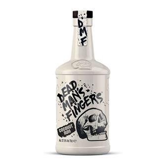 Dead Mans Fingers Coconut Rum 70cl thumbnail
