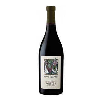 Merry Edwards Pinot Noir 2018 Sonoma Coast 75cl thumbnail