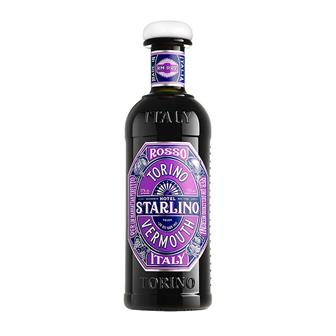 Hotel Starlino Rosso Vermouth 75cl thumbnail
