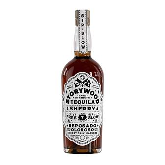 Storywood Tequila Sherry Cask Reposado 70cl thumbnail