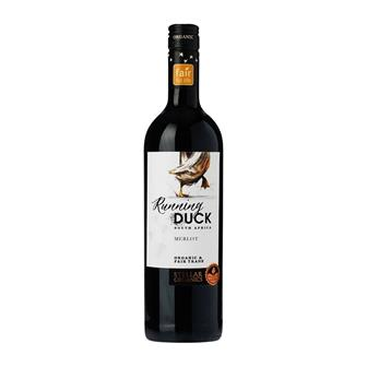 Running Duck Merlot 2019 75cl thumbnail