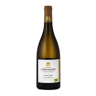 Domaine L'Orangerie de Montrabech Pinot Gris 2017 75cl thumbnail