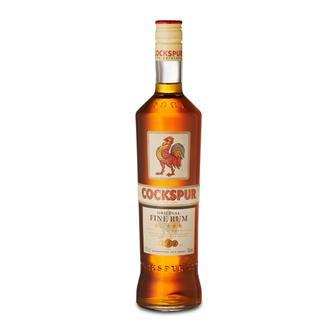 Cockspur Fine Rum 70cl thumbnail