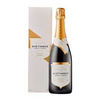 Nyetimber Tillington Single Vineyard 2013 75cl thumbnail