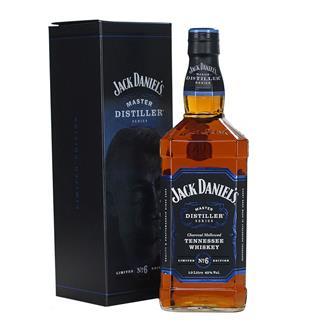 Jack Daniels Master Distillers No.6 70cl thumbnail