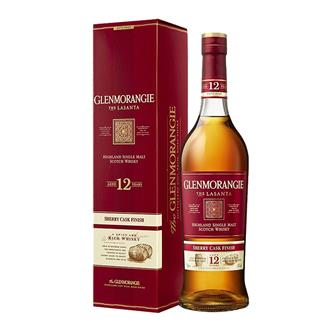 Glenmorangie Lasanta 12 Year Old 70cl thumbnail