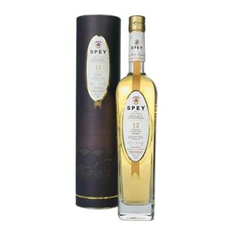 Spey 12 Year Old Peated Limited Release 70cl thumbnail
