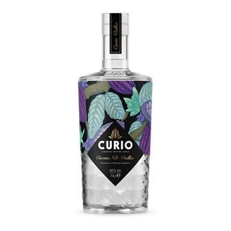Curio Peruvian Cocoa Nib Vodka 70cl thumbnail