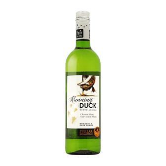 Running Duck Chenin Blanc Organic 2019 75cl thumbnail