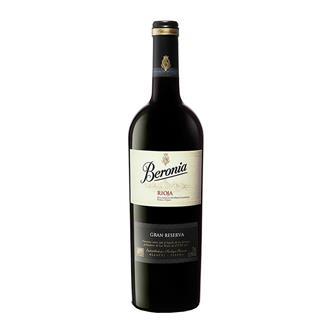 Beronia Rioja Gran Reserva 2012 75cl thumbnail