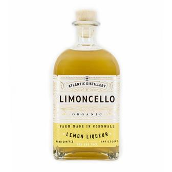 Atlantic Distillery Organic Limoncello 30% 70cl thumbnail