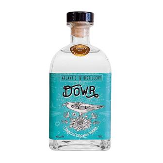 Atlantic Distillery Dowr Organic Cornish Vodka 70cl thumbnail