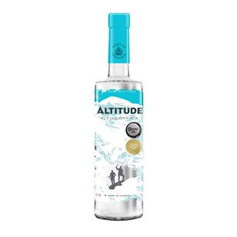 Altitude Alpine Dry Gin 70cl thumbnail
