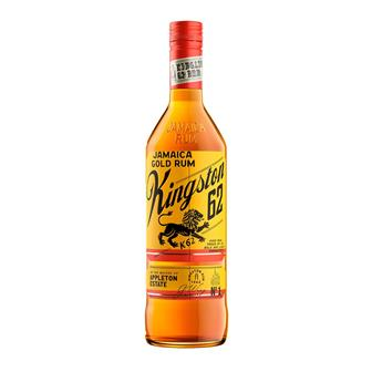 Kingston 62 Jamaican Gold Rum 70cl thumbnail