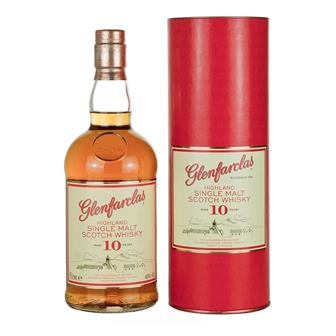 Glenfarclas 10 Year Old 70cl thumbnail