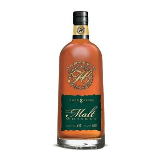 Parkers Heritage 8 Year Old 54% 9th Release thumbnail