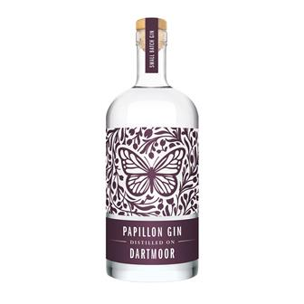 Papillon Gin 70cl thumbnail