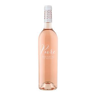 Mirabeau Pure Provence Rose 2019 75cl thumbnail