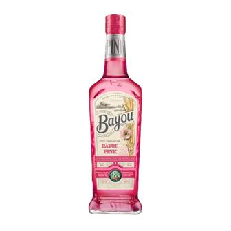 Bayou Pink Spiced Rum 70cl thumbnail
