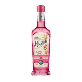 Bayou Pink Spiced Rum 70cl thumbnail