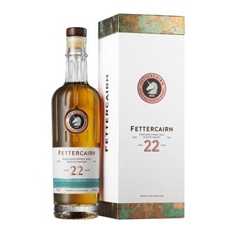 Fettercairn 22 Year Old Single Malt 70cl thumbnail