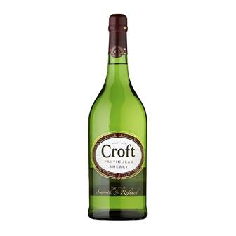 Croft Particular Pale Dry Sherry 1L thumbnail