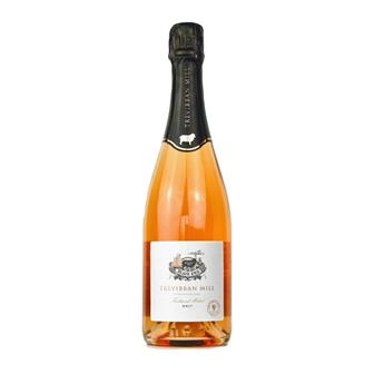 Trevibban Mill Pinot Noir Sparkling Wine 75cl thumbnail