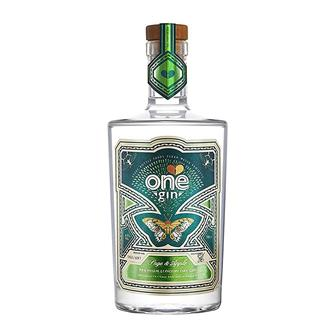 One Gin Sage & Apple Flavoured 70cl thumbnail
