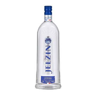 Jelzin Vodka 70cl thumbnail
