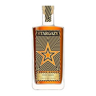 Stargazy Cosmic Caramel Rum Liqueur 50cl thumbnail
