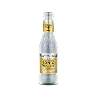 Fever Tree Tonic Water 200ml thumbnail