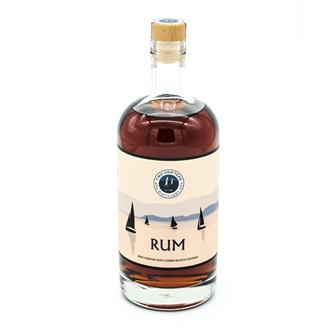 Two Drifters Rum 70cl thumbnail