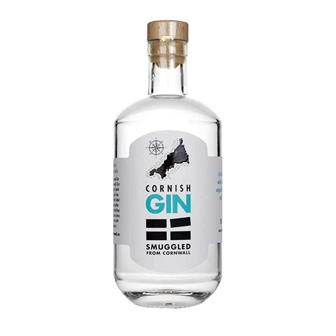 Smuggled From Cornwall Gin 70cl thumbnail