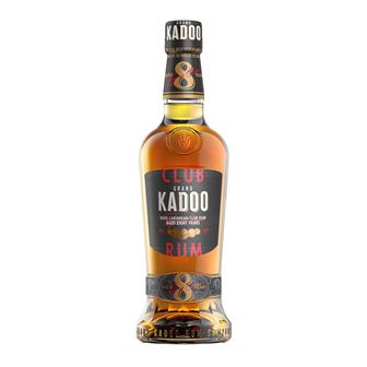 Grand Kadoo 8 Year Old Rum 70cl thumbnail